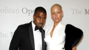 Amber Rose: 10 Jahre von Kanye West gemobbt