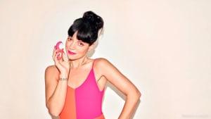 Weltbewegend: Lily Allen stellt ihr eigenes Sex Toy vor
