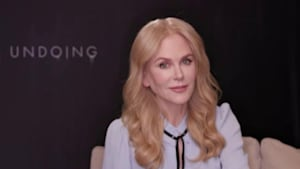 Nicole Kidman talks 'The Undoing' and quarantine with Keith Urban