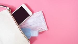 Zu Zeiten von Corona: Das sind die Must-haves in der Handtasche