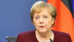 """""""Das Gebot der Stunde"""": Angela Merkel wiederholt Corona-Podcast-Folge"""