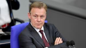 """""""Wir verlieren einen Freund"""": Politiker trauern um Thomas Oppermann"""