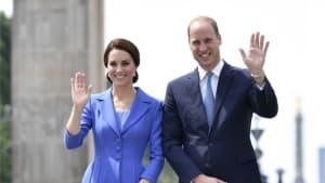 Diskretion erwünscht: William und Kate suchen Haushaltshilfe