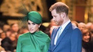 """Prinz Harry """"zutiefst unglücklich"""" mit Meghan: Biograf lässt Bombe platzen"""