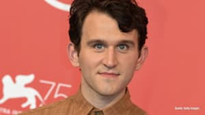 """Harry Potter""-Star Harry Melling wird kaum wiedererkannt"