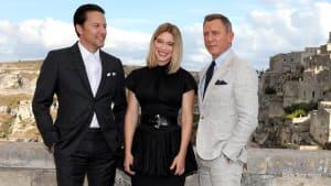 James Bond 25: Kaufen Netflix oder Apple den Film?