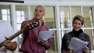 Opera singer and former inmate strike up unlikely friendship