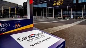 Mit 41 Ländern: Eurovision Song Contest findet 2021 statt