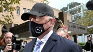 """""""Vorverurteilung"""": Boris Becker packt über seinen Prozess aus"""