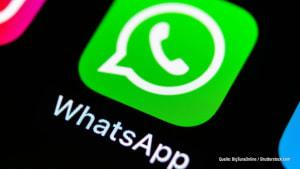 Online-Shopping bald mit WhatsApp?