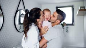 Eltern benennen Kind mit ungewöhnlichem Namen, um gratis WLAN zu bekommen