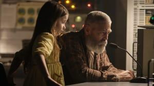 """The Midnight Sky"": Trailer zum Sci-Fi-Drama mit George Clooney"
