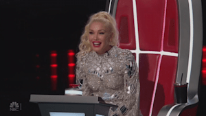 Gwen Stefani connects with 'Voice' contestant: 'Everybody knows that I just want a daughter'