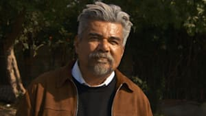 George Lopez joins forces with Latino organizations to get out the vote