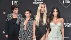 Kritik an den Kardashians: Shitstorm wegen Geburtstagsfeier