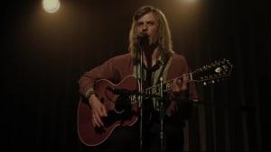 """""""Stardust"""" (OV): Trailer zu David Bowies Selbstfindungsgeschichte"""