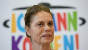 Auch Star-Köchin Sarah Wiener positiv auf Coronavirus getestet