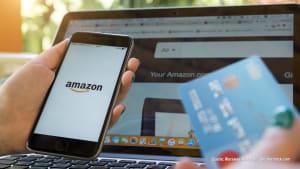 """Kartellamt überprüft Amazon: """"Ausschaltung des Wettbewerbs""""?"""