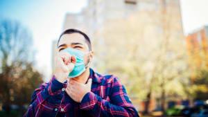 Mit diesen Tricks kannst du besser mit Maske atmen