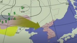 """Corona: Nordkorea warnt vor gefährlichem """"gelbem Staub"""" aus China"""
