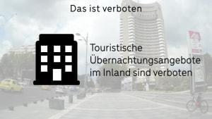 Lockdown Deutschland: Das wird eingeschränkt!
