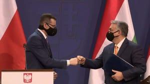 Der Bund von Budapest: Ungarn und Polen gegen die übrige EU