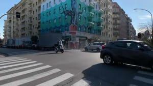Street Art: Wie Kunst sich virusgerecht neu erfindet
