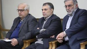 """Anschlag auf Atomphysiker laut Iran israelischer """"Terror"""""""
