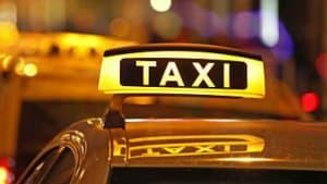 Taxibranche droht wegen Teil-Lockdown der Kollaps