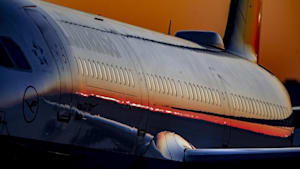 Klimafreundliches Fliegen: Lufthansa fliegt (fast) CO2-neutral nach China