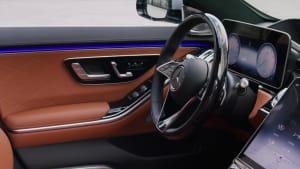 Die neue Mercedes-Benz S-Klasse - Unter der Lupe - die Soundsysteme