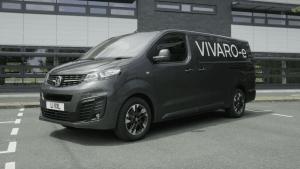 Drei Generationen - Opel Vivaro seit 2001 in Europa erfolgreich