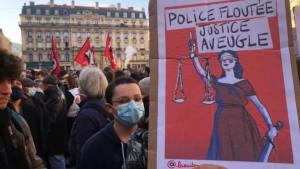 Journalisten fürchten Selbstzensur: Proteste gegen Sicherheitsgesetz