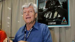 Darth Vader-Darsteller David Prowse mit 85 gestorben