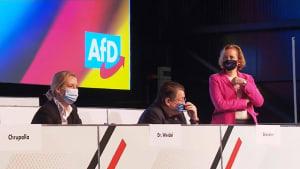 """AfD-Parteitag: """"Corona-Diktatur"""" oder nicht?"""