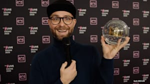 Mark Forster: DAS macht er mit gewonnenen Awards