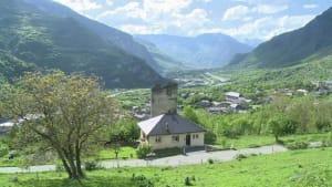 Wo die Luft (nicht mehr) rein ist: Feinstaub am Mont Blanc