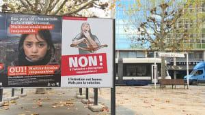 Schweiz: Referendum über Firmenhaftung im Ausland scheitert