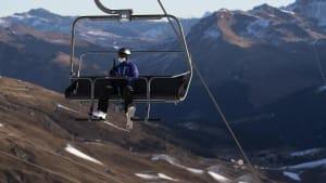 Skifahren trotz Corona? Streit in Europa