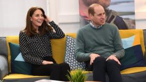 William und Kate: Wird diese Verwandte ihre neue Nachbarin?