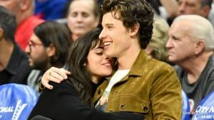 Camila Cabello hat durch Shawn Mendes viel über Liebe gelernt