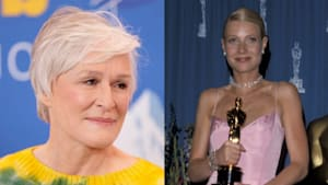 Glenn Close: Gwyneth Paltrow hat ihren Oscar nicht verdient