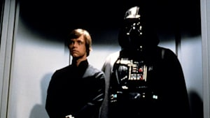 """Darth-Vader-Darsteller David Prowse: """"Er war ein so herzlicher Mensch"""""""