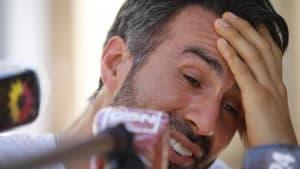 """Maradonas Arzt bestreitet Vorwürfe: """"Ich wünschte, er wäre hier"""""""