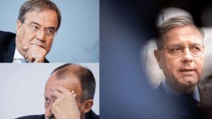CDU-Umfrage: Einer holt auf