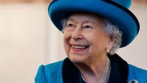 Queen Elizabeth II.: Besondere Überraschung zum Hochzeitstag