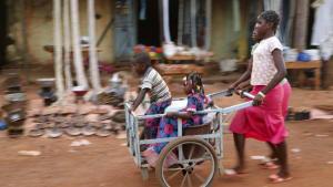 11 Millionen Kinder leiden an extremem Hunger und Unterernährung