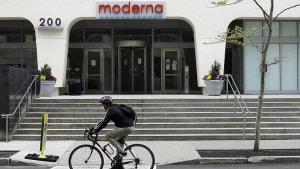 Moderna prescht voran: US-Firma beantragt EU-Zulassung von Impfstoff