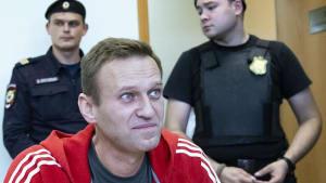Fall Nawalny: Russland legt gegen Deutschland nach