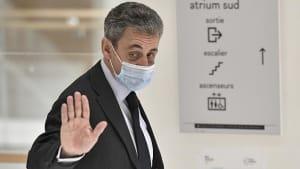 Bestechungsvorwurf: Frankreichs Altpräsident Sarkozy wettert vor Gericht